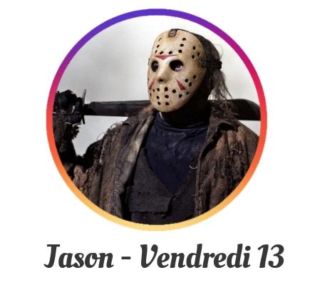 Costumes Jason Vendredi 13 et accessoires pour adultes et enfants
