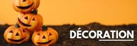 Idées de décoration Halloween pour se faire peur