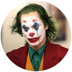 Boutique en ligne costumes Joker
