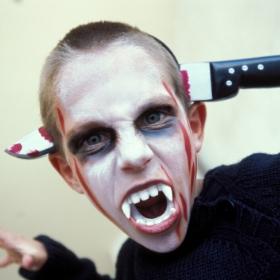 Armes Halloween