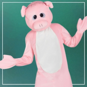 Acheter en ligne les costumes abnimaux les plus originaux pour hommes