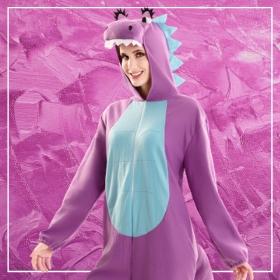 Acheter en ligne les costumes animaux les plus originaux pour femmes