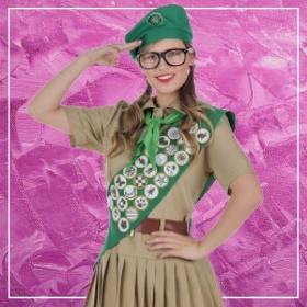 Acheter en ligne les costumes métiers les plus originaux pour femme