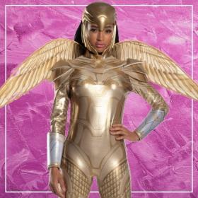 Acheter en ligne les costumes super-héroïnes les plus originaux pour femmes