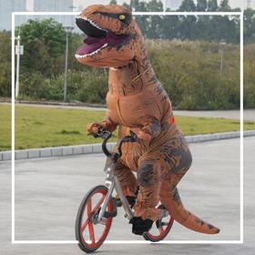 Costumes dinosaure pour Carnaval et halloween