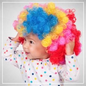 Achetez en ligne les costumes Cirque pour bébés les plus originaux