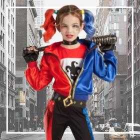 Déguisements originaux fille pour fêtes et Carnaval