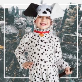 Déguisements animaux garçon pour fêtes et Carnaval