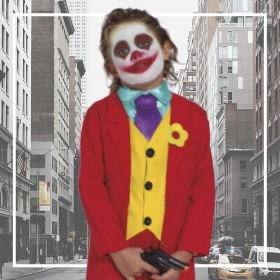 Déguisements originaux garçon pour fêtes et Carnaval