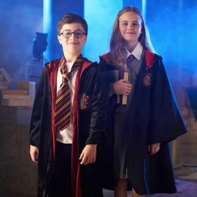 Les costumes originaux Harry Potter