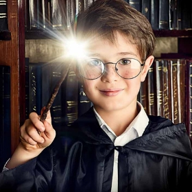 Baguettes magiques de Harry Potter