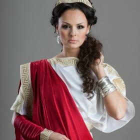 Costumes romains pour fêtes et Carnaval