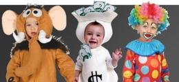 idées originales pour déguiser bébés
