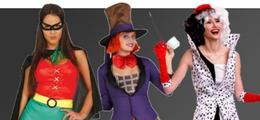 idées déguisements originaux pour femmes