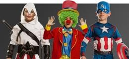 idées originales pour déguiser garçons