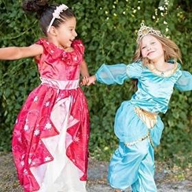 Déguisement Princesse Disney pour fille