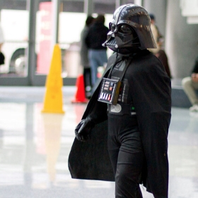 Déguisement Star Wars pour garçon et fille