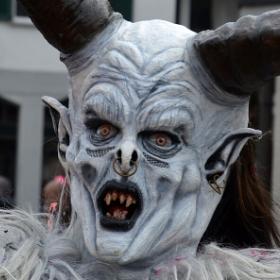 Masques Diable pour déguisement Halloween
