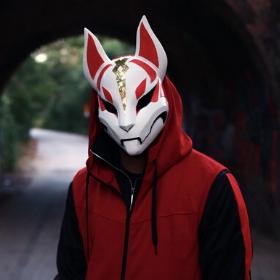 Masques Fortnite pour déguisement Halloween