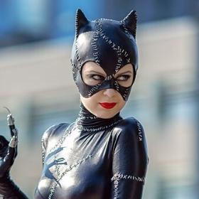Masques super-héros pour costumes Carnaval