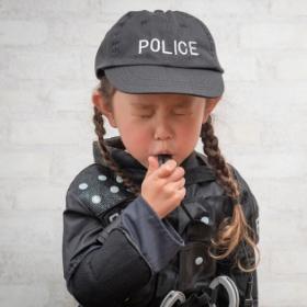 Costumes policiers pour fêtes et Carnaval