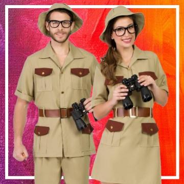 Boutique en ligne de déguisements métiers pour les couples