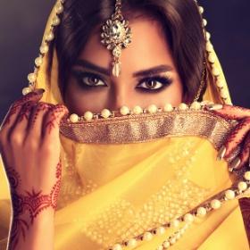 Costumes Bollywood pour fêtes et Carnaval