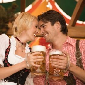 Costumes Oktoberfest pour fêtes et Carnaval