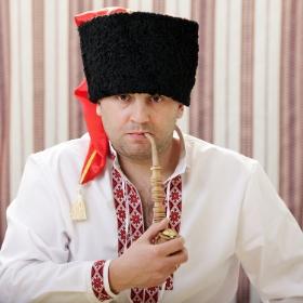 Costumes russes pour fêtes et Carnaval
