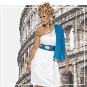 Romaines Femmes