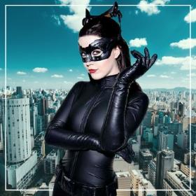 Boutique en ligne de déguisements Catwoman