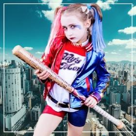 Boutique en ligne de déguisements Harley Quinn