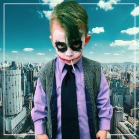 Boutique en ligne de déguisements Joker