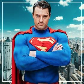 Boutique en ligne de déguisements Superman