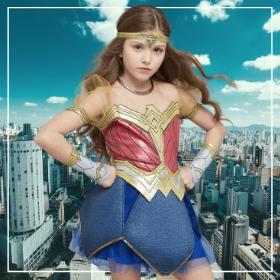 Boutique en ligne de déguisements Wonder Woman