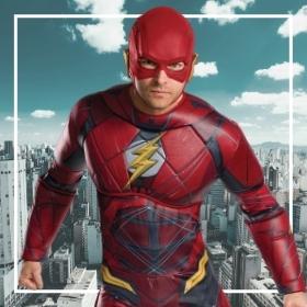 Boutique en ligne de déguisements Flash