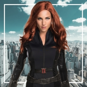 Boutique en ligne de déguisements Black Widow