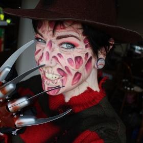 Déguisements Freddy Krueger pour Halloween et fête terreur