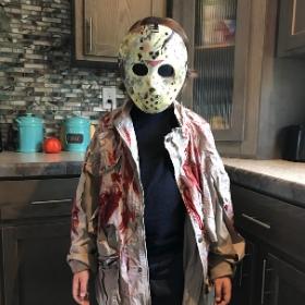 Déguisements Jason Voorhees pour Halloween et fête terreur