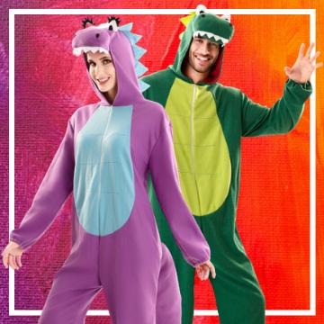 Boutique en ligne de déguisements animaux pour les couples