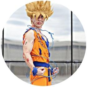 Achetez en ligne les déguisements plus originaux de Dragon Ball et ses personnages