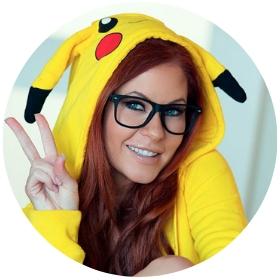Achetez en ligne les déguisements plus originaux de Pokemon et ses personnages