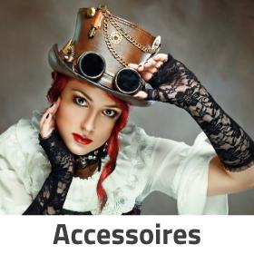 accessoires pour déguisements