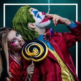 Achetez en ligne les costumes Halloween les plus effrayants pour hommes et femmes