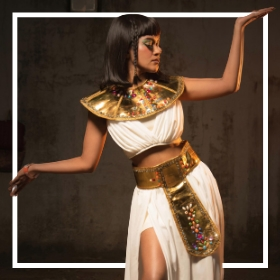 Achetez en ligne les costumes historiques les plus originaux pour hommes et femmes