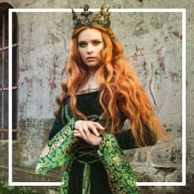 Achetez en ligne les costumes Moyen âge les plus originaux pour hommes et femmes