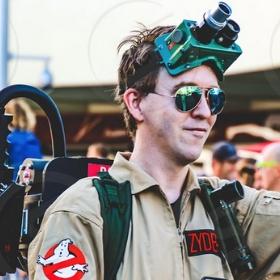 Achetez en ligne les costumes les plus originaux de Ghostbusters