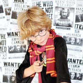 Achetez en ligne les costumes les plus originaux des personnages Harry Potter