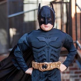 Achetez en ligne les costumes les plus originaux de super-héros