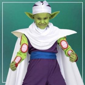Acheter en ligne les costumes Dragon Ball les plus originaux pour garçons